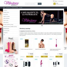 vibratory-sexshop.cz