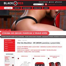 blackred.cz