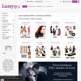 lussy.cz